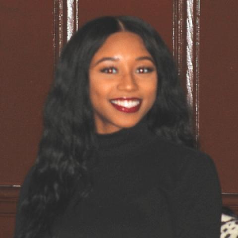 Daria Paschall